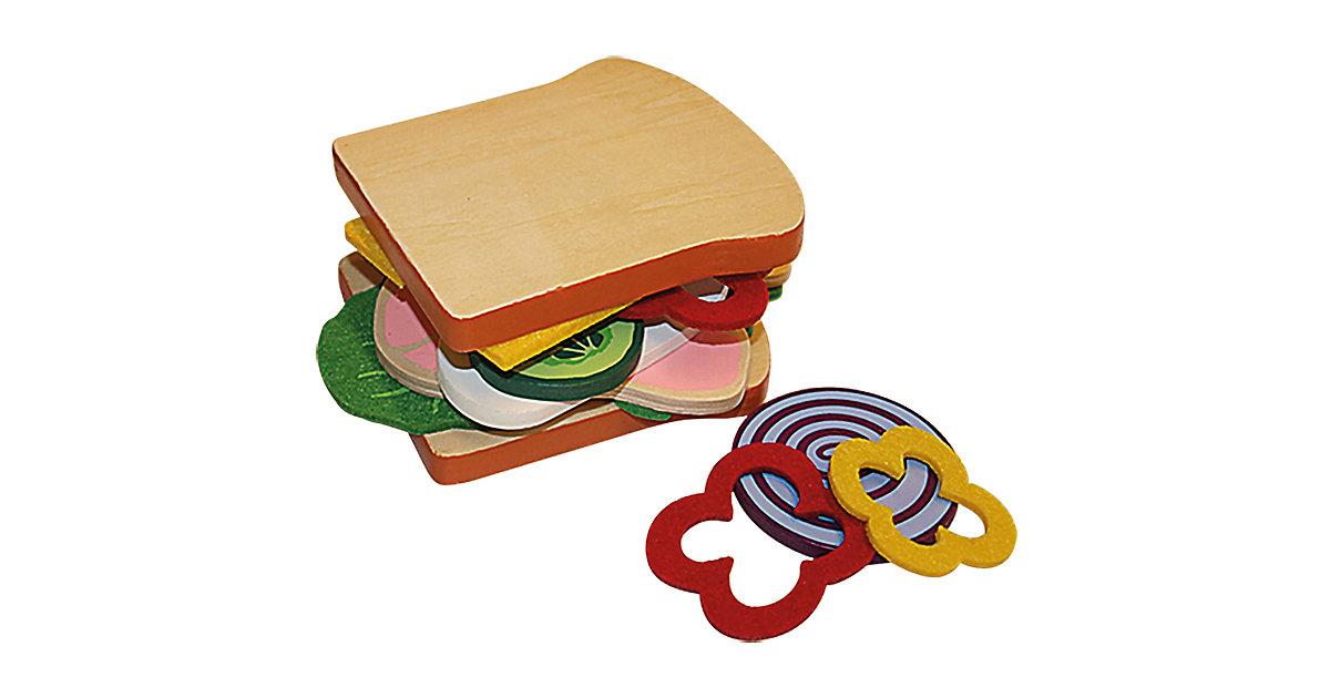 Food Bag Fresh & Yummy Sandwich