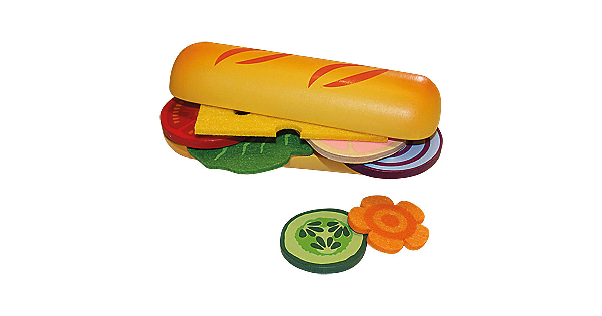 Food Bag Fresh & Yummy Baguette