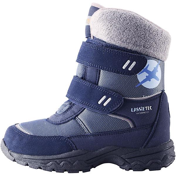Ботинки для мальчика Lassie