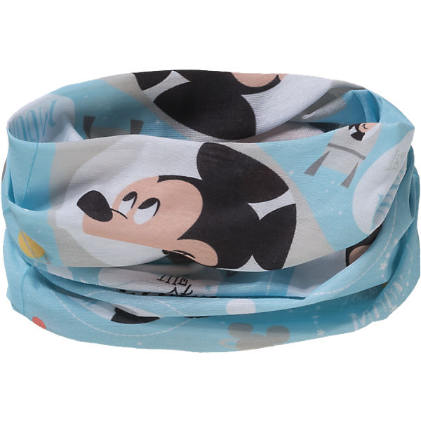 Buff Baby Multifunktionstuch MICKEY MOUSE