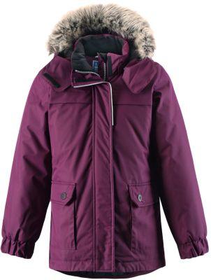 Куртка LASSIE - фиолетовый