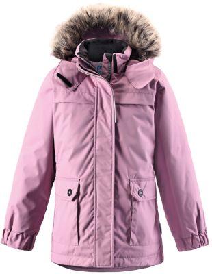 Куртка LASSIE - розовый