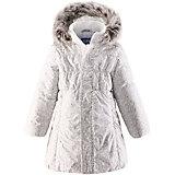 Пальто для девочки LASSIE