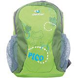 """Рюкзак """"Pico"""", зеленый"""