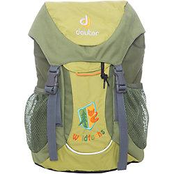 "Рюкзак ""Waldfuchs"", зеленый"