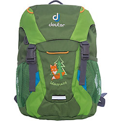 "Рюкзак ""Waldfuchs"", изумрудно-зеленый"