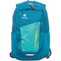 """Рюкзак """"Stepout 12"""", сине-зеленый"""