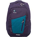 """Рюкзак """"Stepout  16"""", фиолетово-синий"""