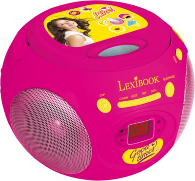 barbie cd player mit radio, barbie | mytoys