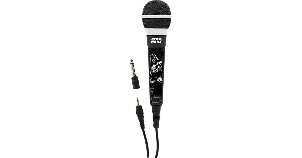 Vorschaubild von Star Wars Mikrofon