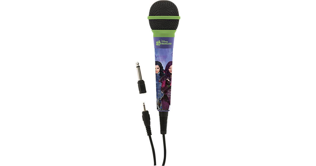 Vorschaubild von Descendants Mikrofon