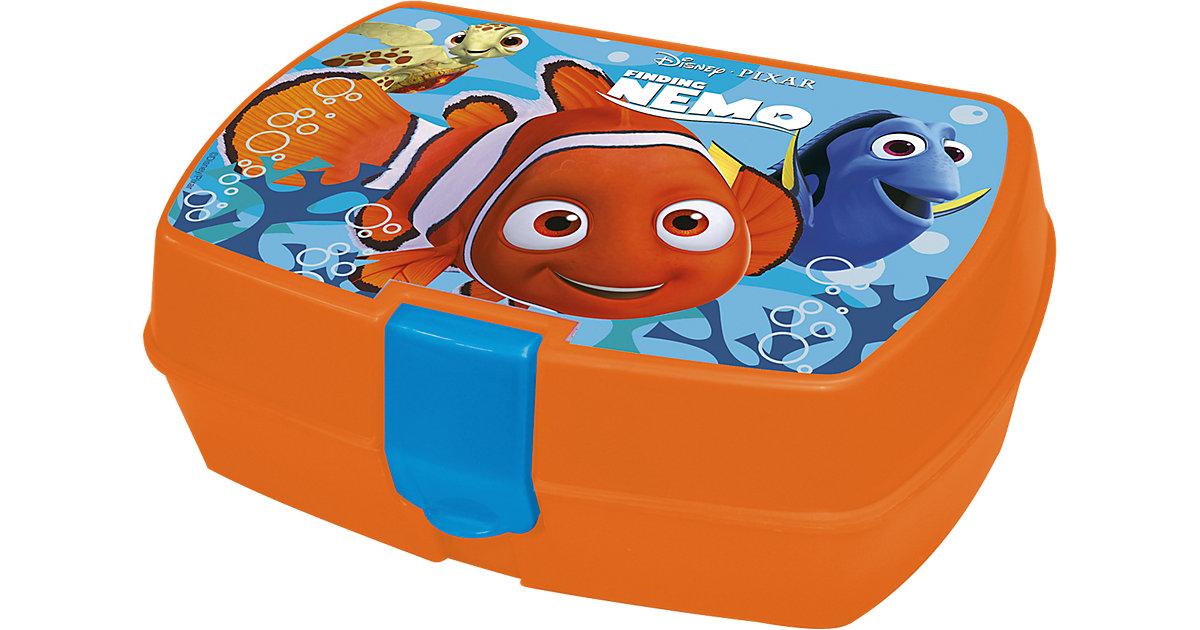 Brotdose Findet Nemo