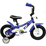 Велосипед RIDE, MARS, синий