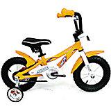 Велосипед RIDE, MARS, желтый