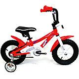 Велосипед RIDE, MARS, красный