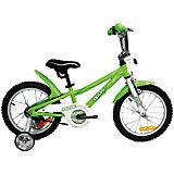 Велосипед RIDE, MARS, светло-зеленый