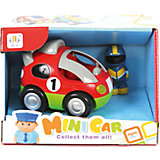 Развивающая игрушка Машинка 22,5х15х15,5 см, JIA LE TOYS