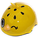 Шлем Цыпленок Янни, желтый, REXCO