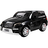 Машина MERCEDES ML63 AMG, KEEP TOP, черный