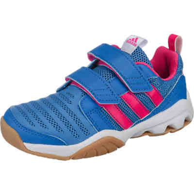 Kinder Sportschuhe Indoor Gym Plus 3