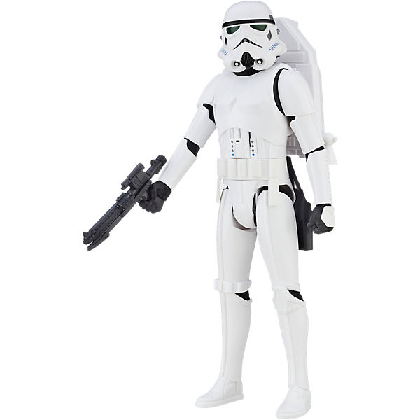Star Wars Rogue One - Interaktiver Imperialer Stormtrooper 30 cm