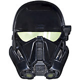 Электронная маска Hasbro Star Wars, Маска штурмовика