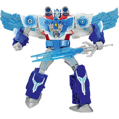 Transformers RID - Gigawatt Optimus 30 cm