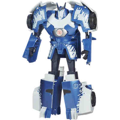 Transformers - 3-Step Changer Klasse - Blizzard Strike Autobot Drift