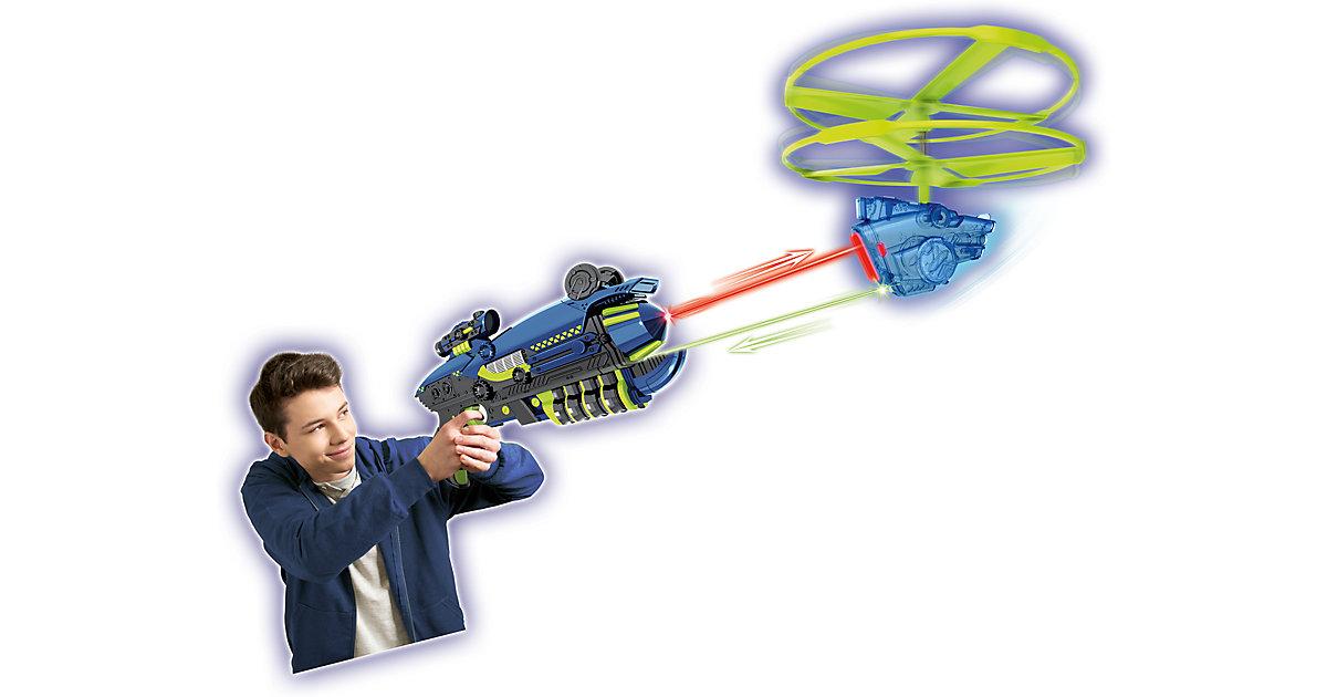 Cyber Strike - Cosmo Battle - Ufo Hunter