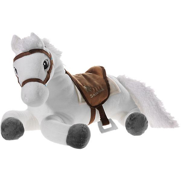 bibi und tina mädchen auf dem pferd