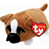 "Мягкая игрушка ""Щенок Diggs, 11 см"", Teeny Tys, Ty"