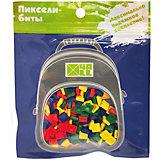 "Пиксели для рюкзака ""Kids"""