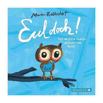 Eul doch!, 1 Audio-CD