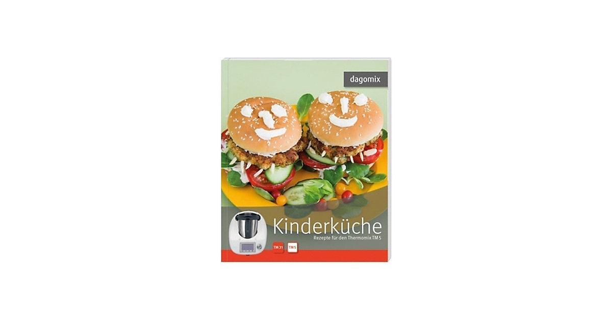 Buch - Kinderküche: Rezepte den Thermomix TM5 Kinder