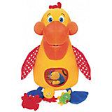 Голодный пеликан с игрушками, K's Kids
