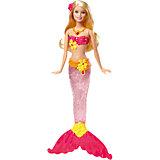 """Кукла """"Русалка-сверкающие огоньки"""", Barbie"""