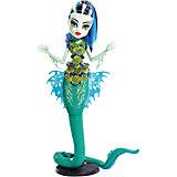 "Кукла ""Большой Кошмарный Риф"", Monster High"
