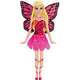 Сказочная мини-кукла, Barbie