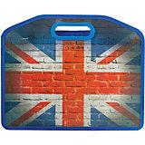 """Папка-сумка Brauberg """"Флаг"""", А4"""