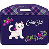 """Папка-сумка """"Кошка"""", А4"""