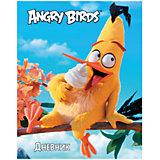"""Дневник """"Хатбер"""", Angry Birds"""