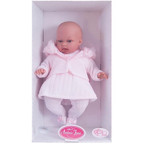 Кукла Стефания, 34 см, Munecas Antonio Juan
