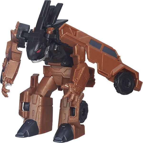 Transformers Robots in Disguise - One Step Quillfire