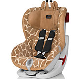 Автокресло KING II LS Big 9-18 кг., Britax Römer, Giraffe