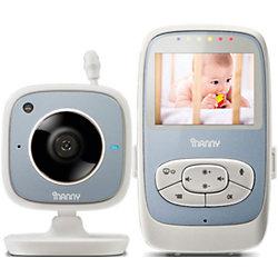 Цифровая видеоняня с LCD дисплеем 2.4'', iNanny