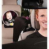 Дополнительное зеркало для контроля за ребенком Easy View, Diono
