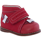 Ботинки для девочки ТОТТО