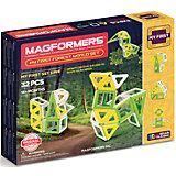 Магнитный конструктор My First Forest, MAGFORMERS