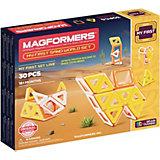 Магнитный конструктор My First Sand World, MAGFORMERS