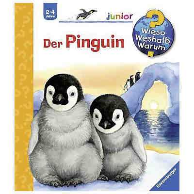 WWW junior: Der Pinguin